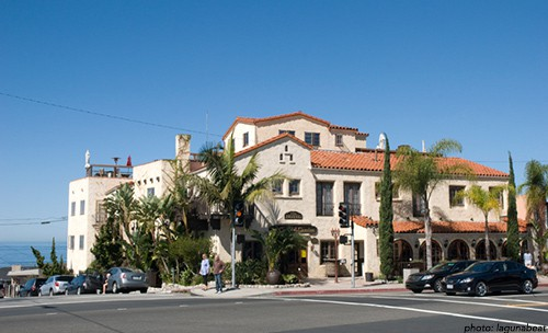 Casa del Camino Laguna Beach