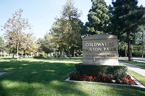 coldwater_canyon_park