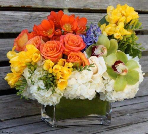 four_seasons_flowers