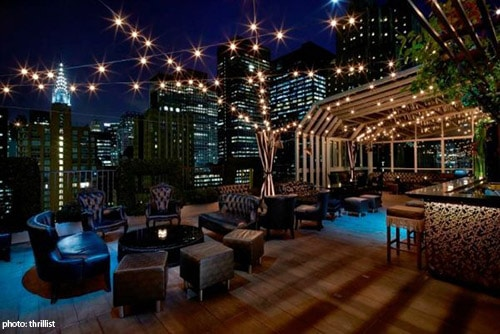 Monarch Rooftop New York City
