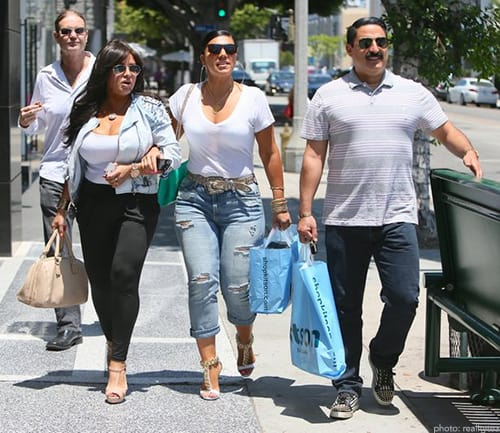 Shahs of Sunset Stores