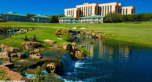 Four Seasons Resort Dallas Las Colinas