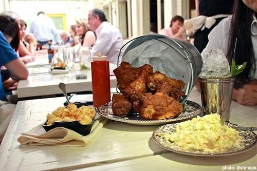 Sissy's Southern Kitchen Dallas