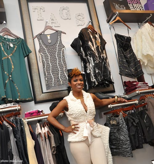 TAGS Boutique Atlanta