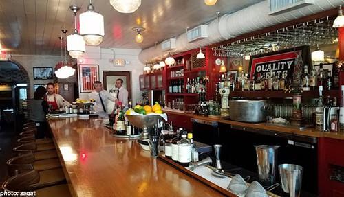 Little Jack's Tavern Charleston