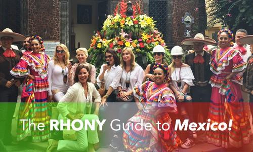 RHONY Mexico