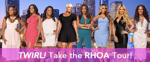 Real Housewives Atlanta Tour