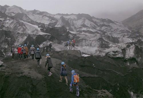 Arcanum Glacier Tours Iceland