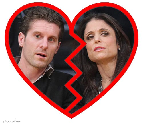 Bethenny Frankel Divorce