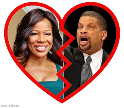 Charrisse Jackson Jordan Divorce
