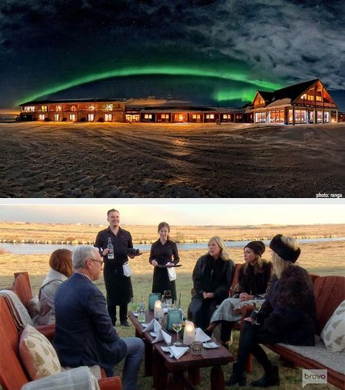 Ranga Hotel Iceland