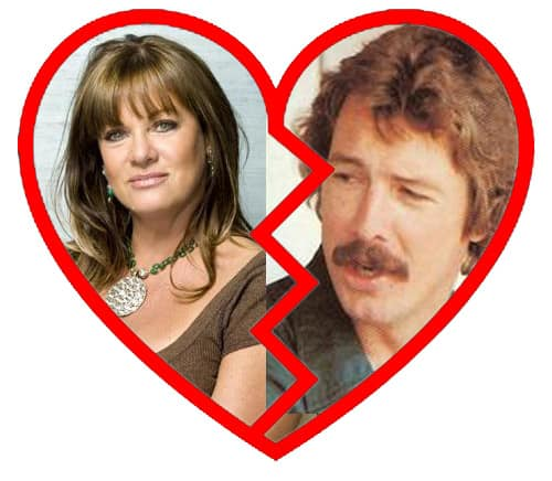 Jeana Keough Divorce