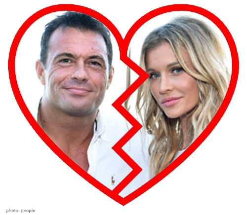 Joanna Krupa Divorce