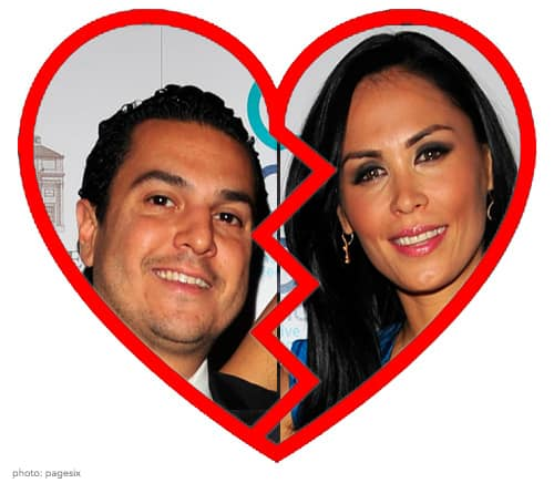 Jules Wainstein Divorce