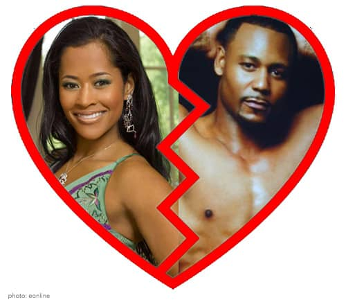 Lisa Wu Divorce