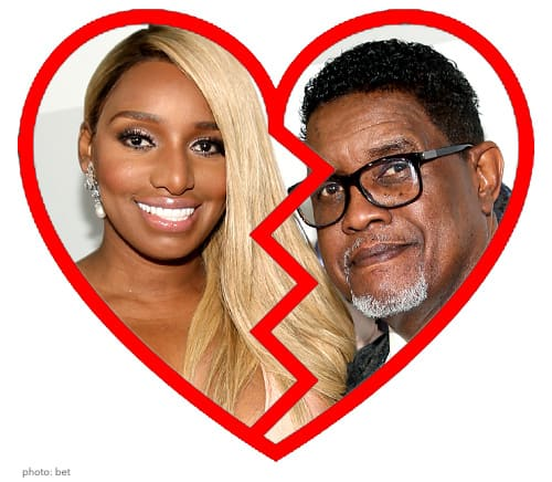 NeNe Leakes Divorce