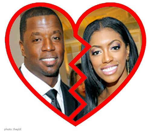 Porsha Williams Divorce