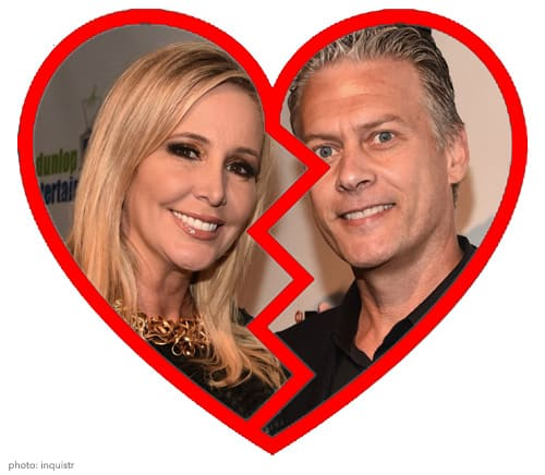 Shannon Beador Divorce