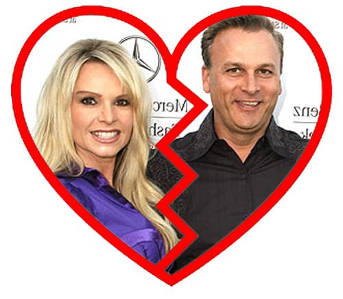 Tamra Judge Divorce