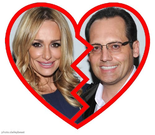 Taylor Armstrong Divorce