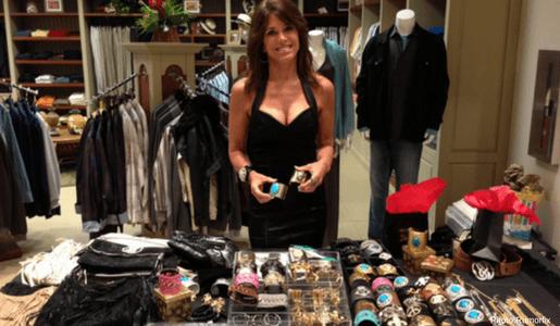Lynne Curtin Cuffs