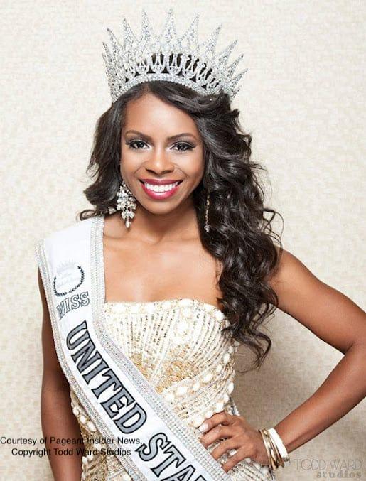 Miss US 2013