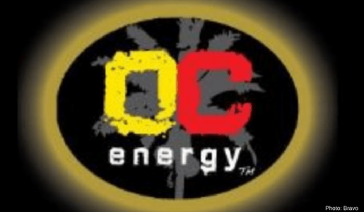 OC Energy logo