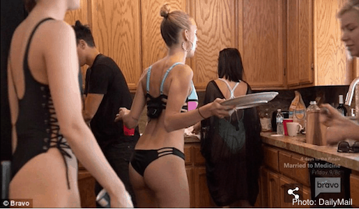 Vanderpump Rules Bikini