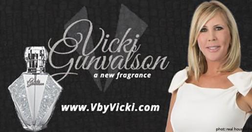 V by Vicki Perfume