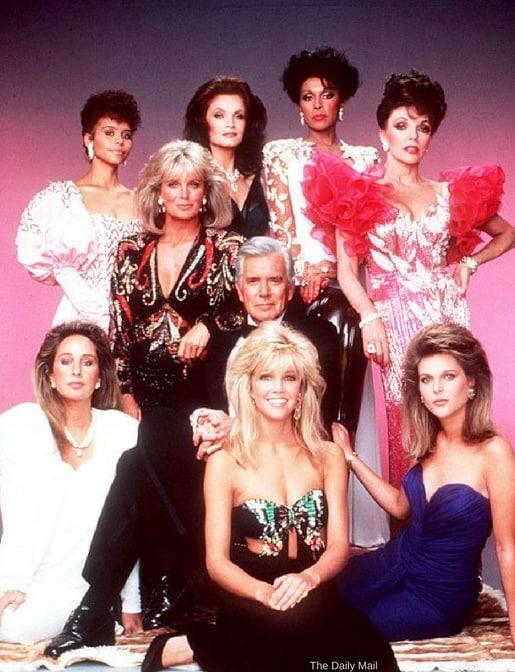 Dynasty Cast Photo