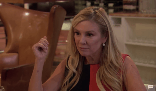 RHONY Season 10 Episode 2 Recap Ramona
