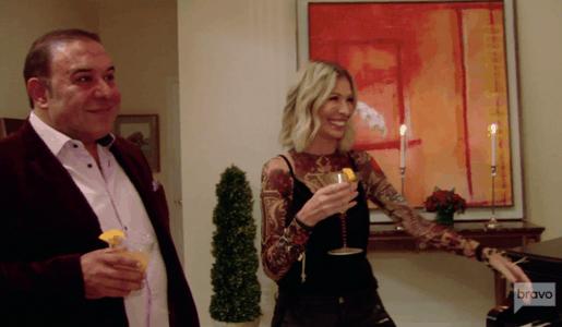 RHONY Season 10 Episode 4 Recap