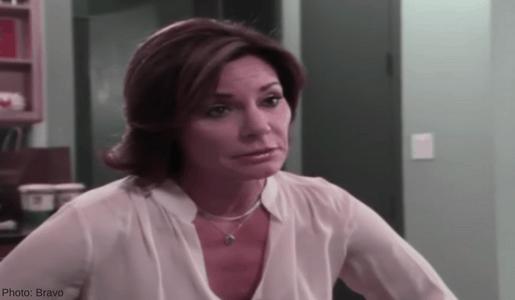 RHONY Season 10 Premiere Recap Luann