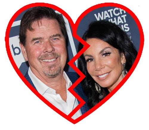 Danielle Staub Divorce Marty