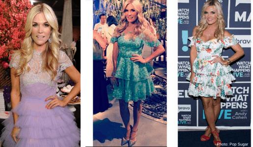 Tinsley dresses