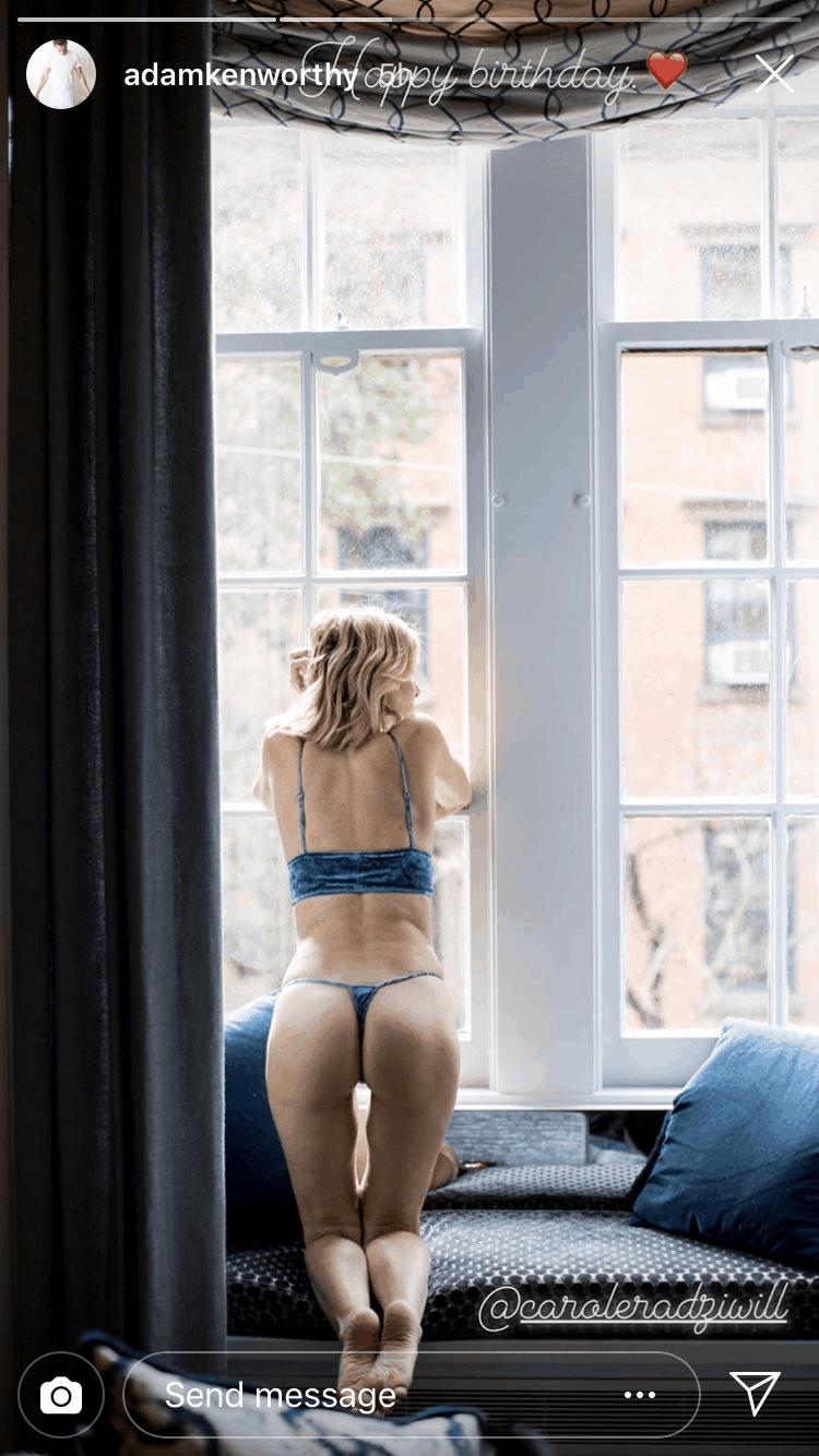 Carole Radziwill