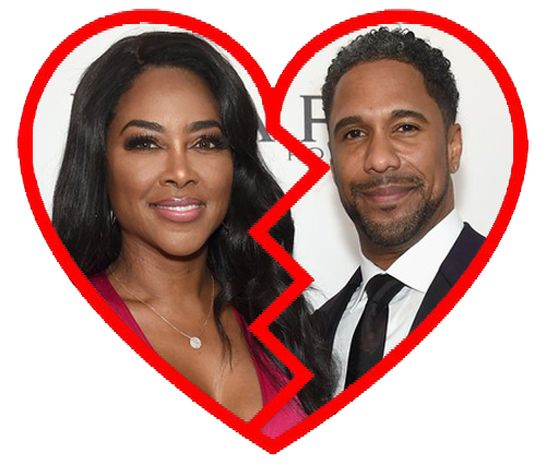 Kenya Moore Mark Daly Divorce