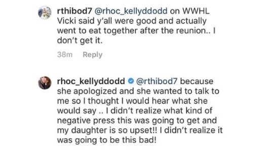 Kelly Dodd