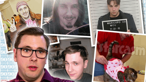 90 Day Fiance: Colt Johnson's D!ck Pic | Taste of Reality