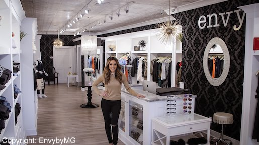 melissa envy store of gifts