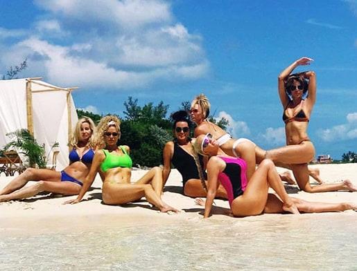 RHOBH Bahamas