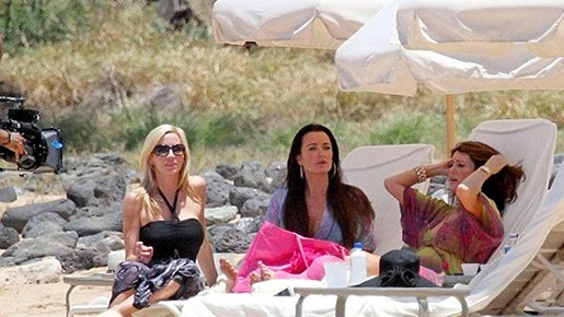 RHOBH VACATION