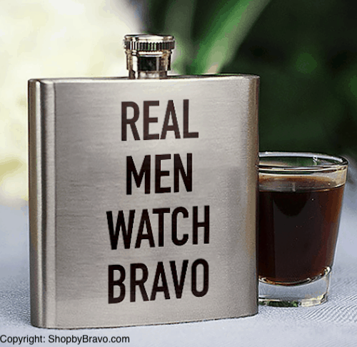 day flask gift