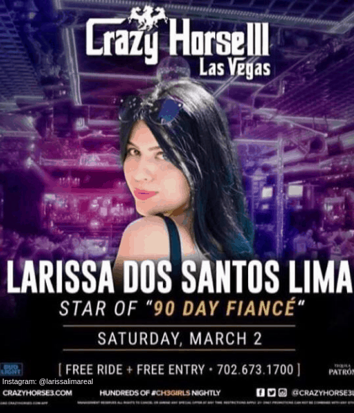 90 day fiance larissa crazy horse 3 gentlemens club strip club