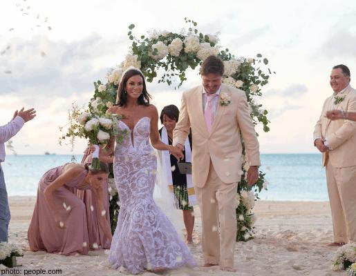 danielle staub marty wedding rhonj bravo bahamas