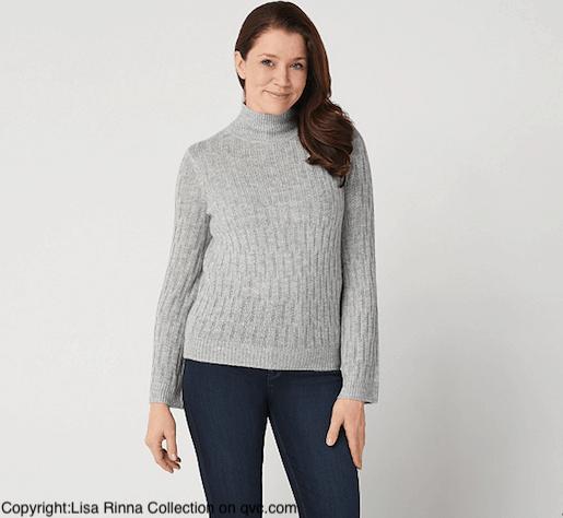 cvc Lisa ring fashion line