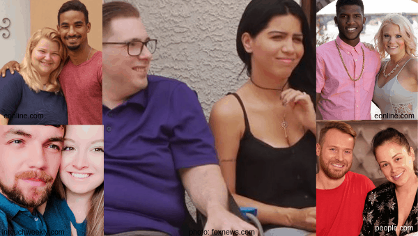 90 Day Fiance: Happily Ever After? Couples Announced | Taste of Reality