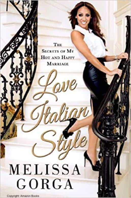 love marriage Italian style book