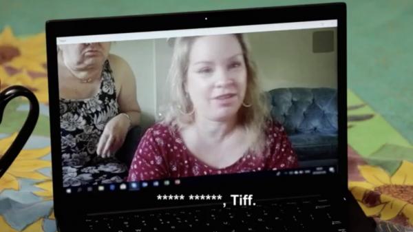 tiffany mom 90dftow