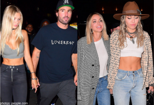 brody jenner josie canseco miley cyrus kaitlynn carter